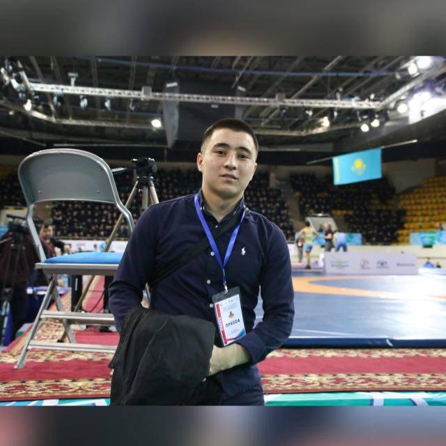 Бекет Айсұлтан - на sport.bugin.kz