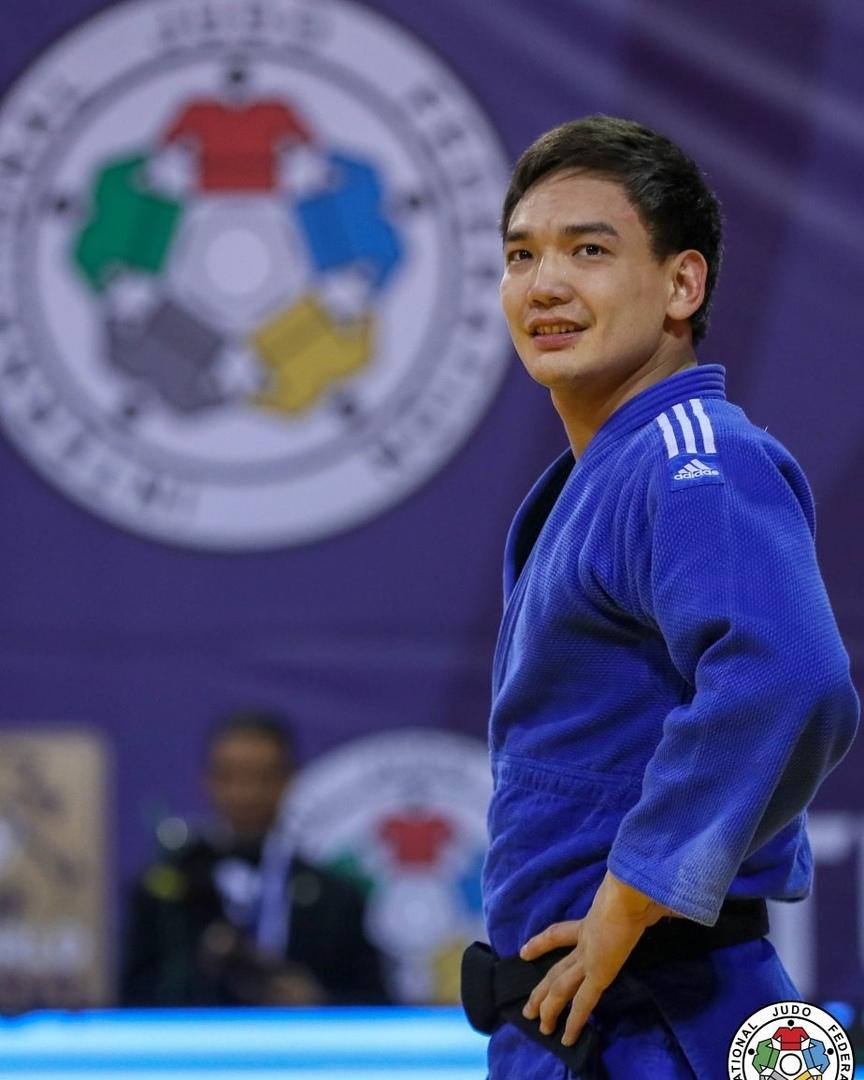 Masters-2018: Бозбаев – қола жүлдегер - на sport.bugin.kz