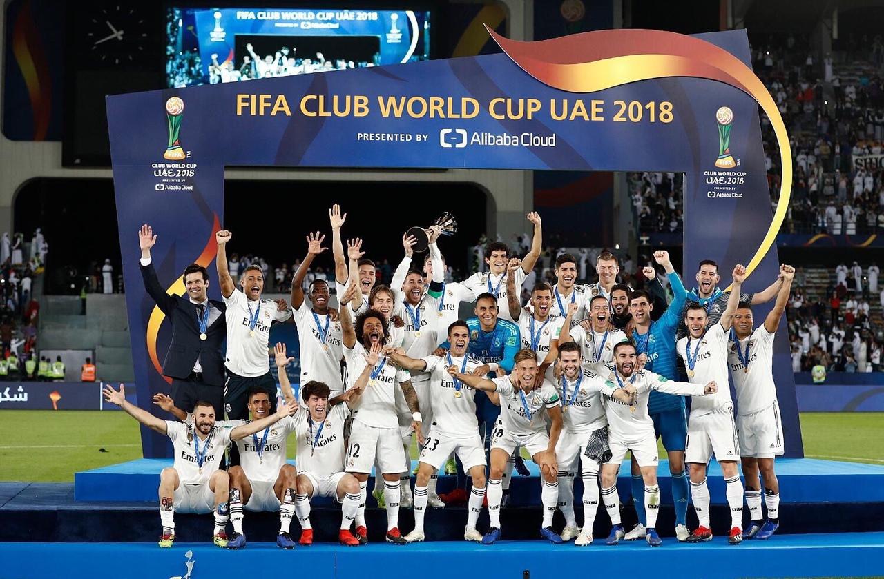 2018 жылы «Реал Мадридте» қандай өзгерістер болды? - на sport.bugin.kz