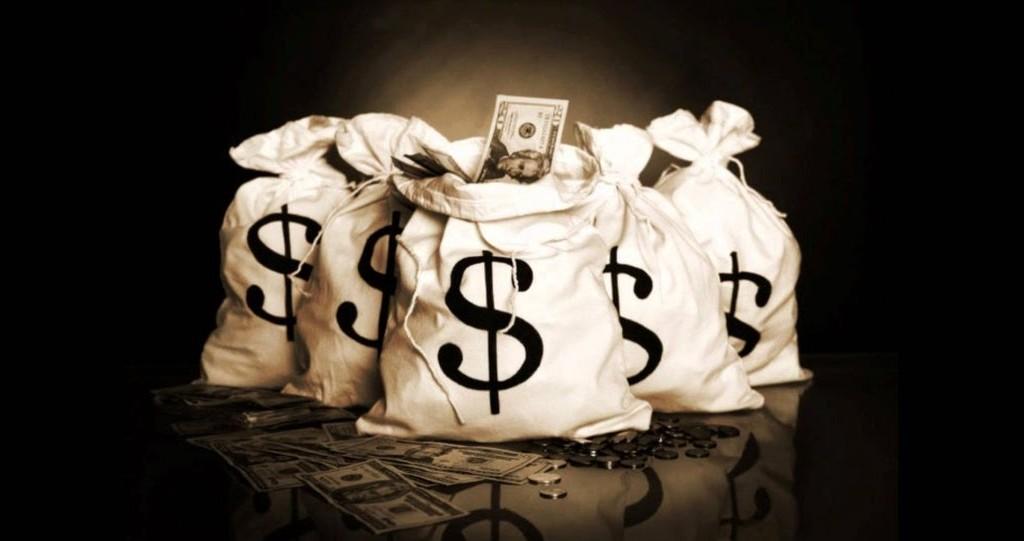 Әлемнің жарты байлығы 0,7% адамның қолында - на finance.bugin.kz