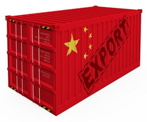 Қытай экспорты соңғы екі жылда болмаған құлдырауға ұшырады - на finance.bugin.kz
