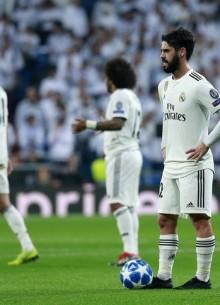 Испания кубогында Реал Мадрид жеңілді - на Bugin.kz