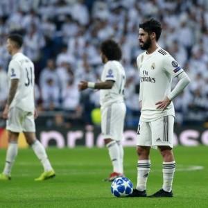 Испания кубогында Реал Мадрид жеңілді - на sport.bugin.kz
