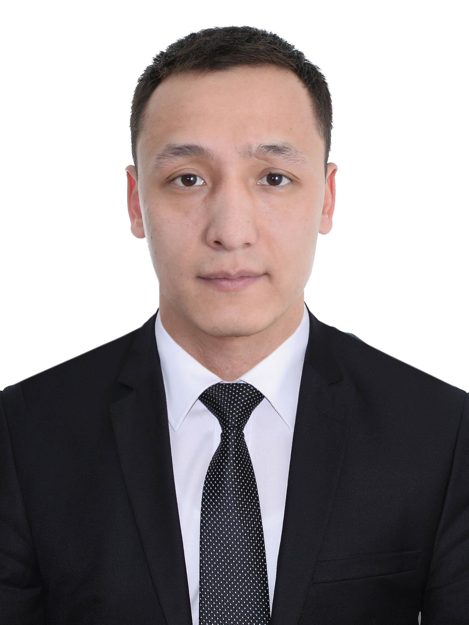 Damir Kairatuly - на finance.bugin.kz
