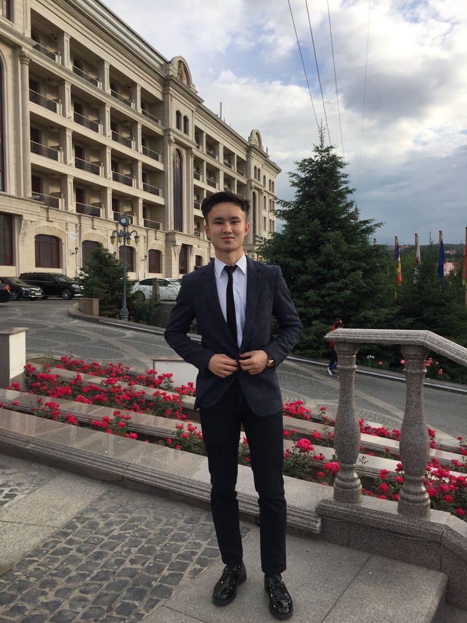 Нұрқанат Атажан - на sport.bugin.kz