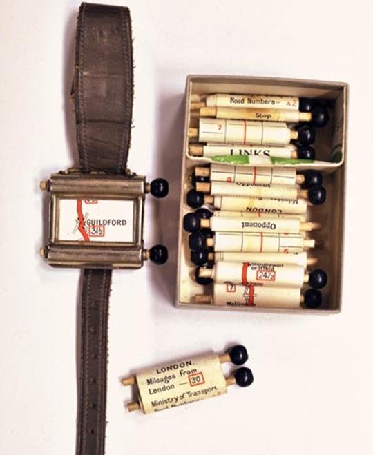 Ең алғашқы GPS навигаторлары қашан пайда болды? - на tech.bugin.kz