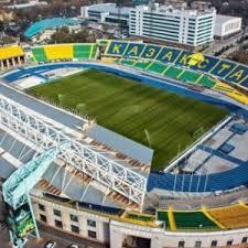 2019 жылғы Қазақстан Суперкубогы Алматыда өтеді - на sport.bugin.kz