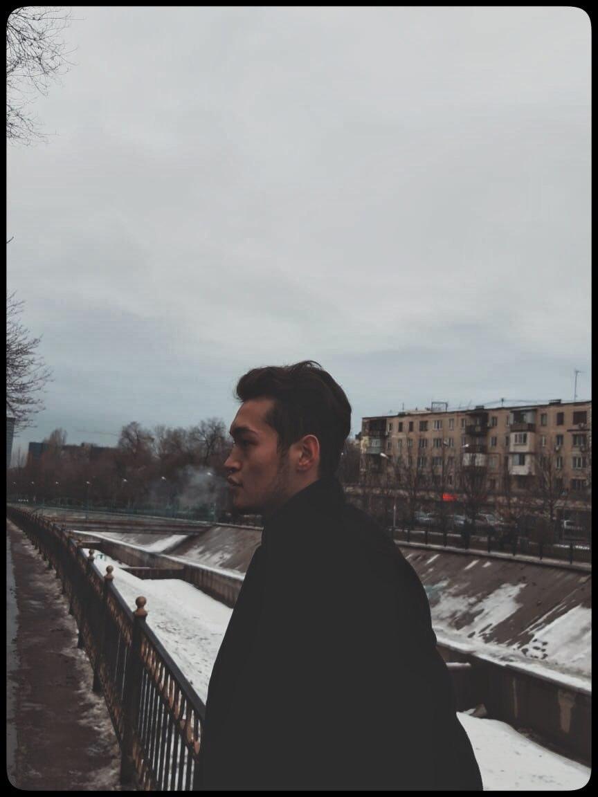 Ильдар Адильченов - на tech.bugin.kz