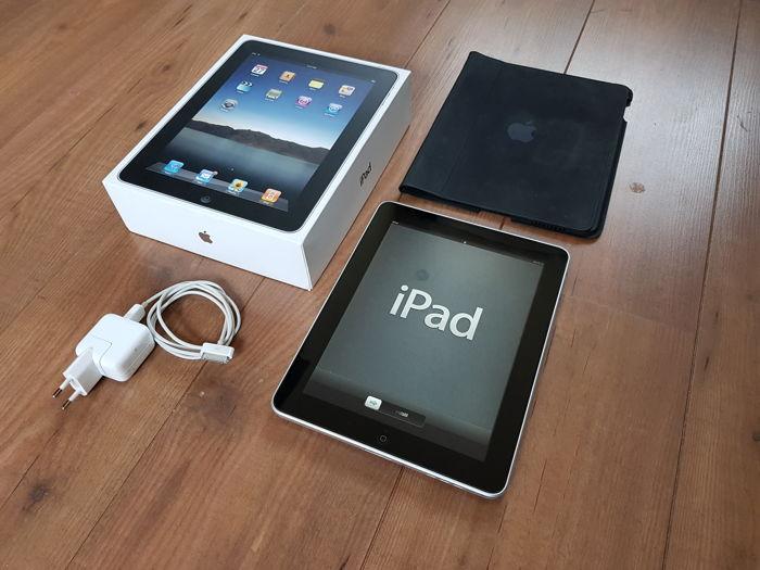Apple компаниясының интернет-планшеті iPad-тың қандай ерекшеліктері бар? - на tech.bugin.kz