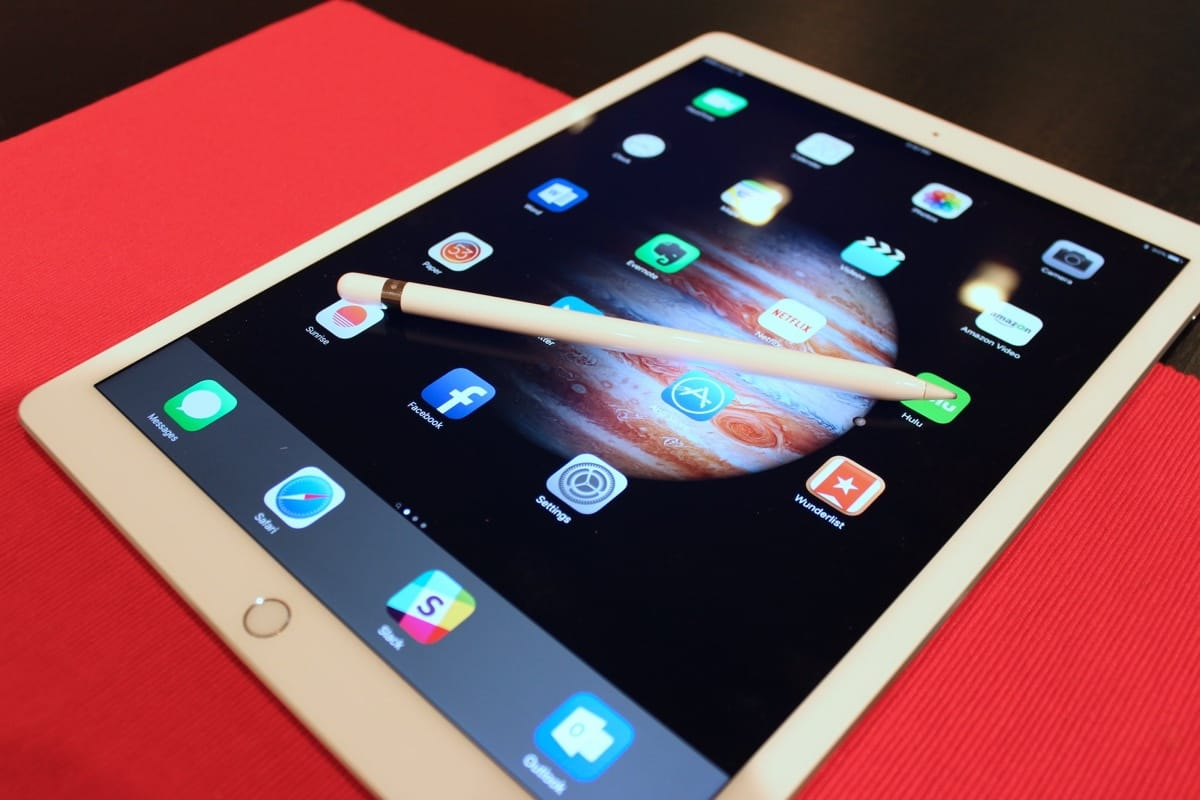 Қарапайым планшеттен   iPad -тың қандай  артықшылығы бар ? - на tech.bugin.kz