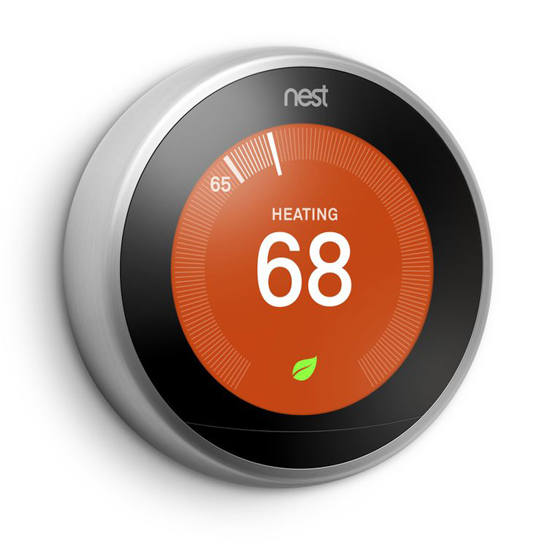 Біз білмейтін «Nest термостаты» - на tech.bugin.kz