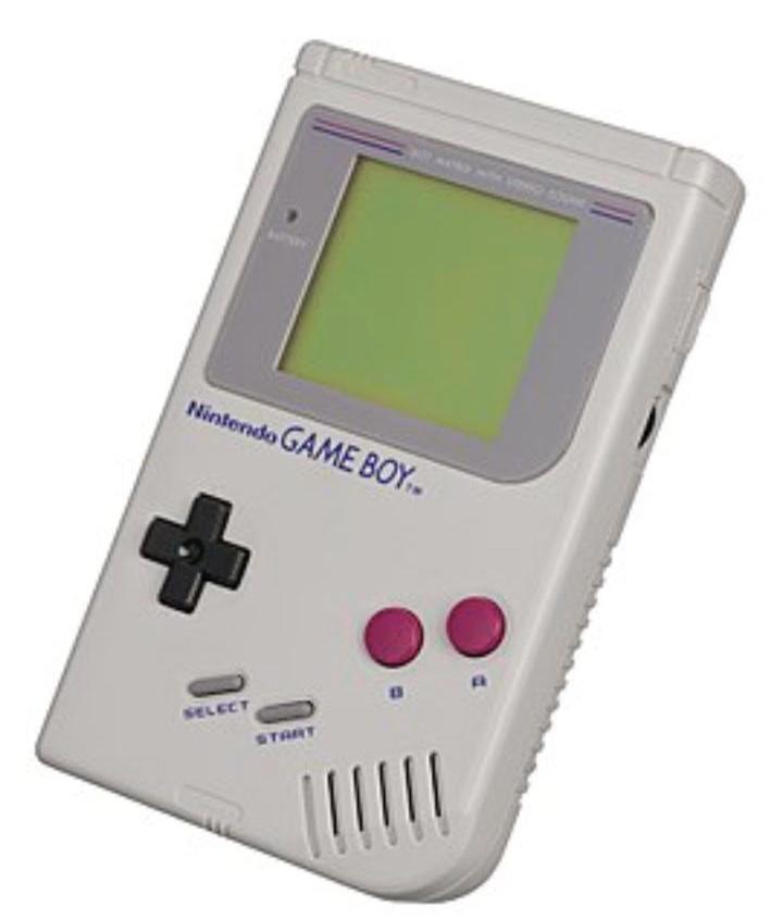 Game Boy туралы не білеміз? - на tech.bugin.kz