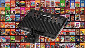 Atari 2600 ойын приставкасы жайлы не білеміз? - на tech.bugin.kz