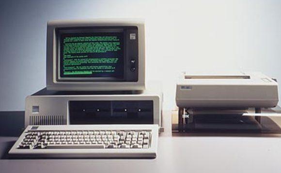 IBM Model 5150 - на tech.bugin.kz