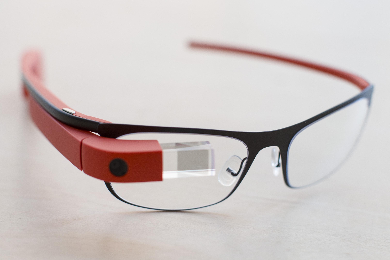 Ақылды көзілдірік «Google Glass»  - на tech.bugin.kz