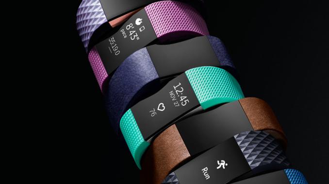 Fitbit-ақылды білезігі жайлы білесіз бе? - на tech.bugin.kz