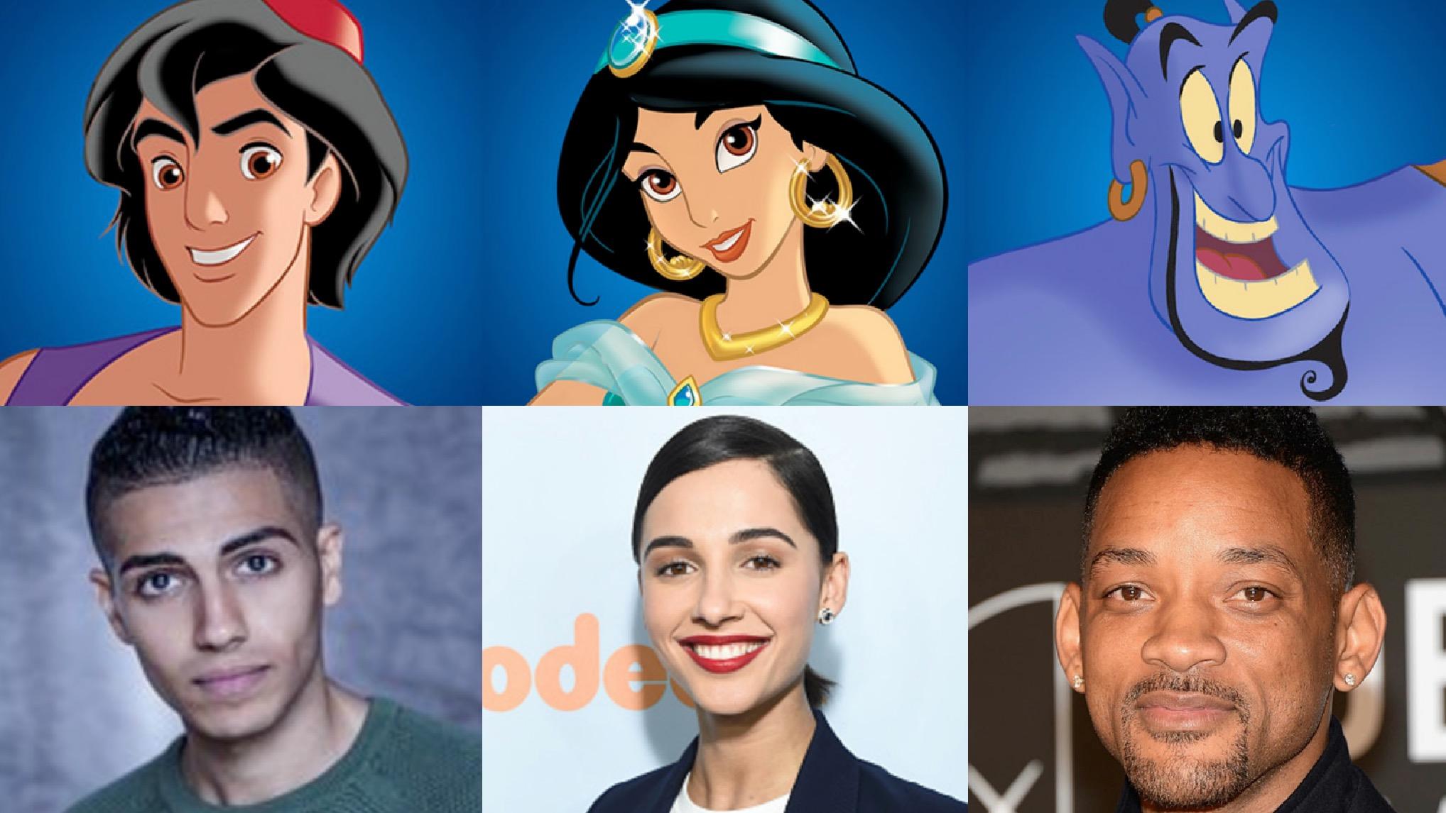 Disney студиясы Уилл Смиттің пері рөліндегі «Алладин» фильмінің жаңа тизерін ұсынды - на weekend.bugin.kz
