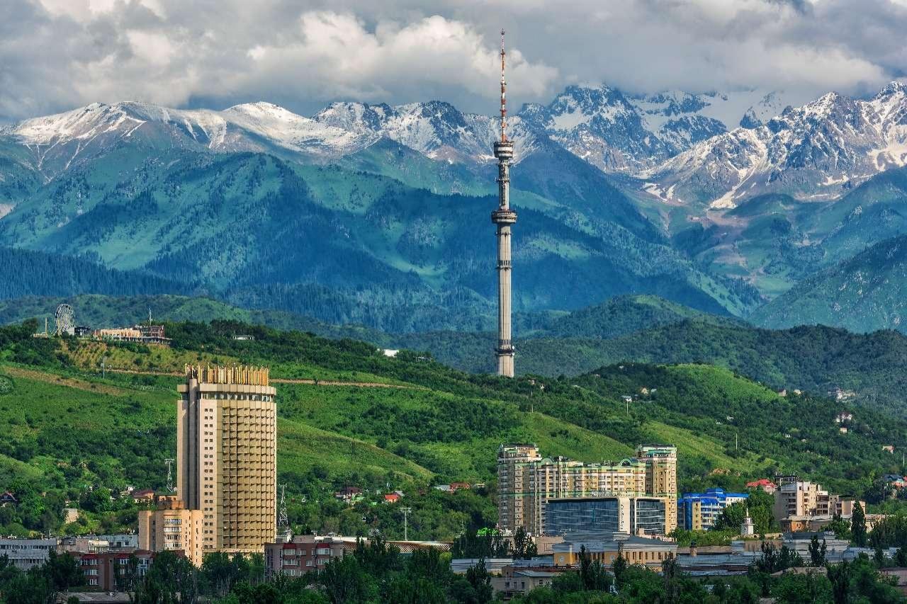 Алматыға келген әрбір қонақ баруға тиісті 5 орын - на travel.bugin.kz