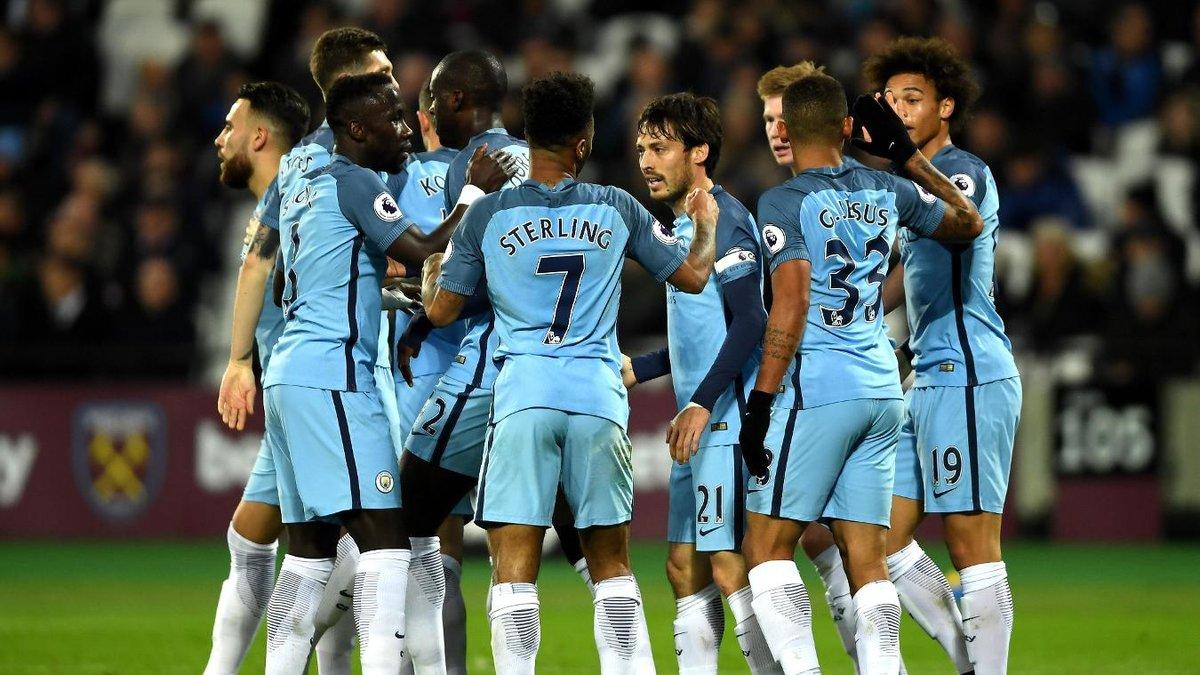 «Манчестер Сити» Лига Кубогын жеңіп алды - на sport.bugin.kz
