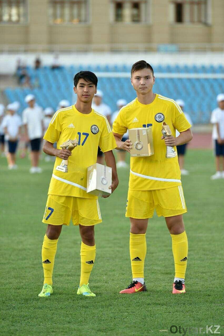 """Еркебұлан Сейдахмет """"Левски"""" фубтол клубына ауысты - на sport.bugin.kz"""