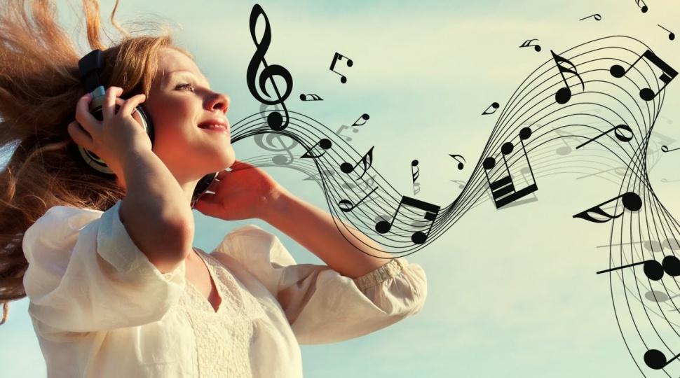 Ауырсаңыз, музыкамен емделіңіз! - на health.bugin.kz