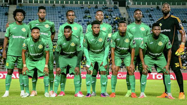 Танзания құрамасының футболшылары Африка ұлттарының Кубогының ақтық кезеңіне шыққаны үшін жер телімдерін алатын болды - на sport.bugin.kz