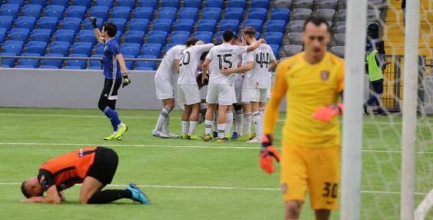 «Тобыл» «Астана» мен «Қайратты» басып озып, ҚПЛ-да көш бастап келеді - на sport.bugin.kz