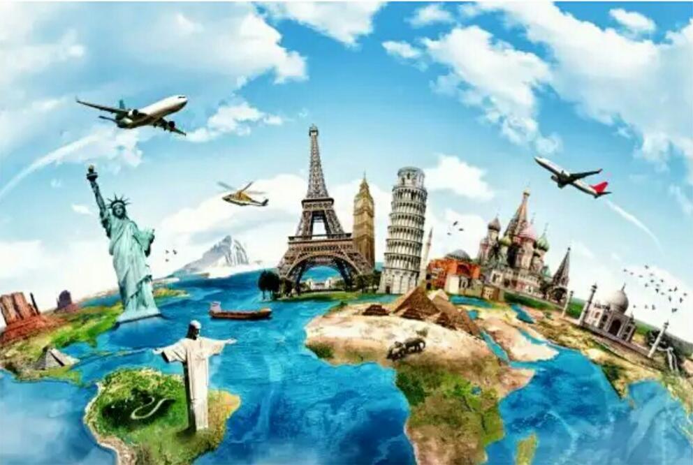 Туризм туралы не білеміз? - на travel.bugin.kz