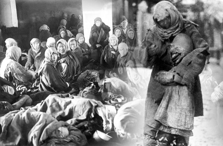 Аштық куәгері: «Адамдар киіз қайнатып жемек болды, оны да кәмпескеледі» - на politic.bugin.kz