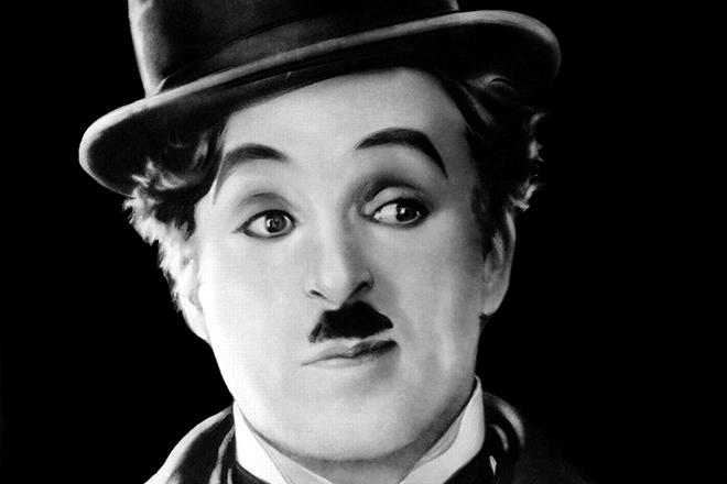 Чарли Чаплиннің туғанына 130 жыл - на weekend.bugin.kz