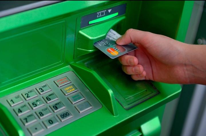 Банкомат картаңызды жұтып қойса не істеу керек?  - на tech.bugin.kz