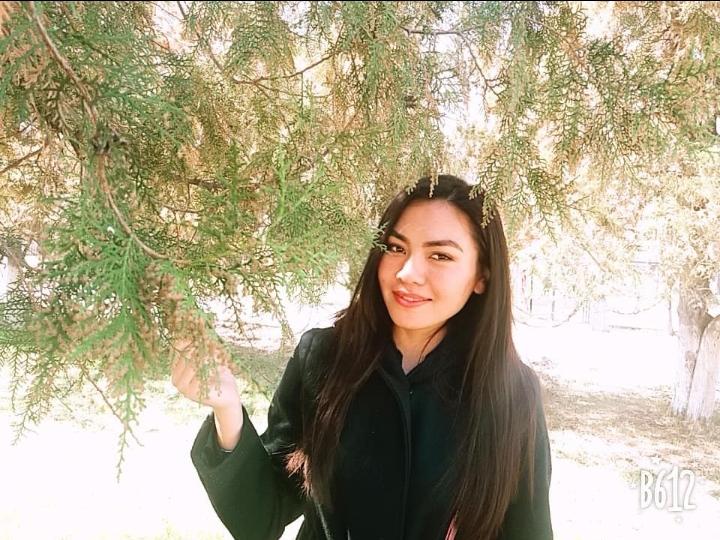Nurshat Yersaıyn - на woman.bugin.kz