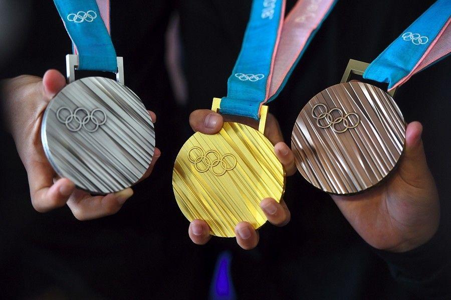 Токио Олимпиадасындағы медальдар ескі гаджет қалдықтарынан жасалмақ - на sport.bugin.kz