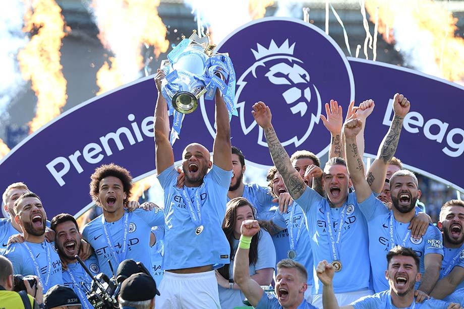 УЕФА-ның тергеу тобы «Манчестер Ситиді» шеттетуді талап етті - на sport.bugin.kz