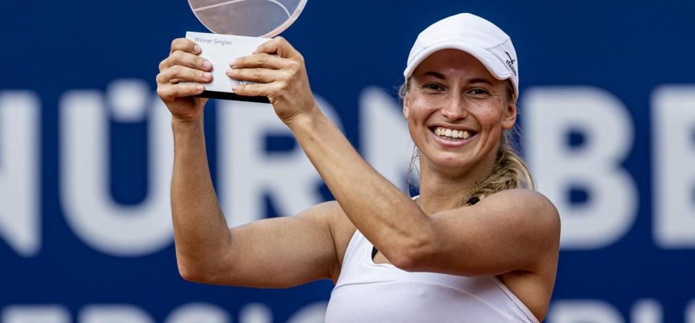 Путинцева мансабындағы алғашқы титулға ие болды - на sport.bugin.kz