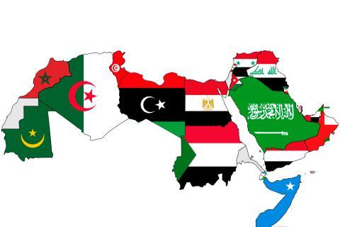 Араб елдері Иранға қарсы бірікті - на politic.bugin.kz