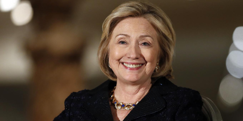 Хиллари Клинтон жаңа жұмыс тапты - на politic.bugin.kz