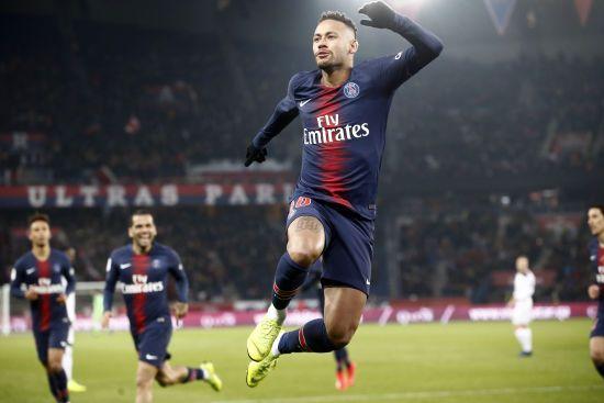 «Барселона» Неймардан кешірім талап етті - на sport.bugin.kz