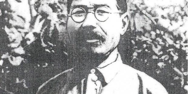 Халел Досмұхамедов –  қазақ медицинасының негізін қалаушы - на bugin.kz