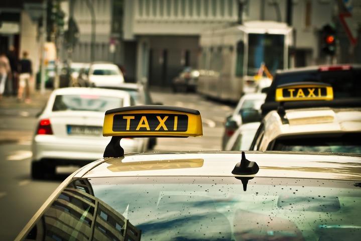 Эстонияның такси қызметі қазақстандық нарыққа шығады - на weekend.bugin.kz