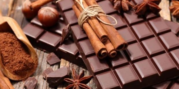 Дәрігерлер шоколадтың зиянсыз мөлшерін атады - на weekend.bugin.kz