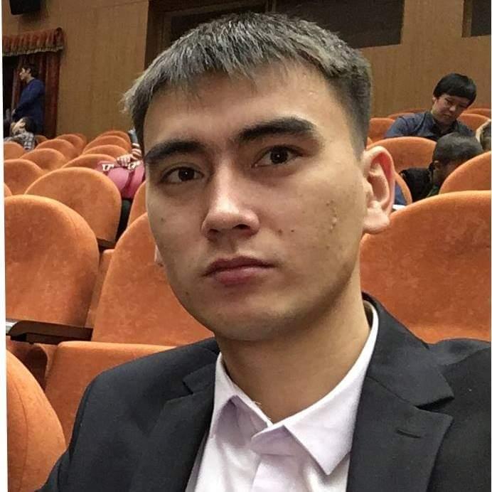 Юсуп Джубатов - на sport.bugin.kz