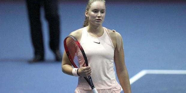 Қазақстандық теннисші US Open квалификациясының алғашқы нөмірін алды - на sport.bugin.kz