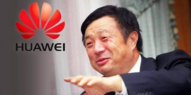 Huawei-дің негізін қалаушы: Компания «өмір мен өлім арасында» - на bugin.kz