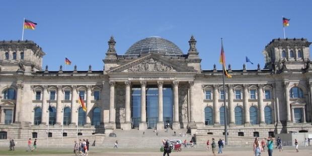 Берлин: ІІ дүниежүзілік соғыс үшін тарихи жауапкершілікті сезінеміз - на bugin.kz