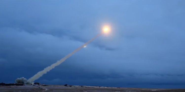 Путин: Ресей әлемді құрдымға жіберетін ядролық зымыран жасауда - на tech.bugin.kz