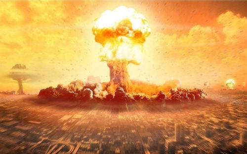 АҚШ ядролық соғысқа себеп тапты - на politic.bugin.kz