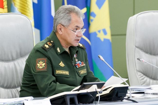 """Шойгу: """"Орталық-2019"""" штабының ешкімге қарсылығы жоқ - на politic.bugin.kz"""