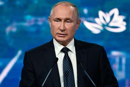 Путин жапондардың бейбіт келісім жасасуға үндеуіне жауап берді - на politic.bugin.kz