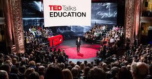 TED Talks дегеніміз не? - на weekend.bugin.kz